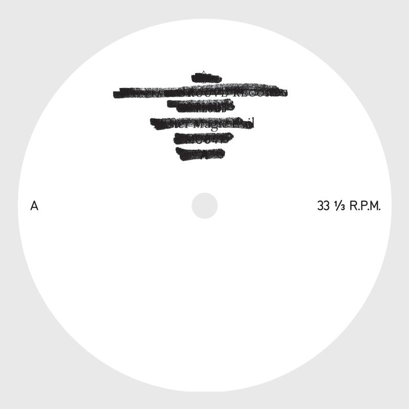 Labels du EP de St Plomb, Mental Groove records, Genève. En tant que Schönwehrs.