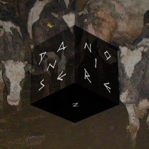 Couverture (digitale) du EP «Aura 4 Everyone» de Aisha Devi sur Danse Noire