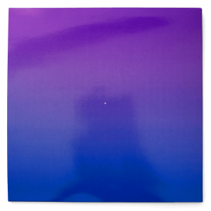 """Aïsha Devi, """"Of Matter and Spirit"""", couverture de l'album (vinyl, dos)"""