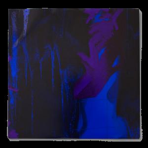 "Aïsha Devi, ""Of Matter and Spirit"", album (vinyl inlay)"