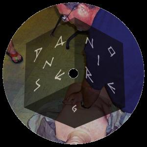 Haf Haf, «This Sick Beat EP», Danse Noire, label B