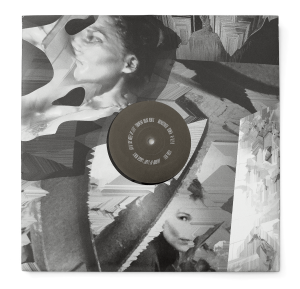 Aisha Devi, Of Matter and Spirit remixes, pochette intérieure