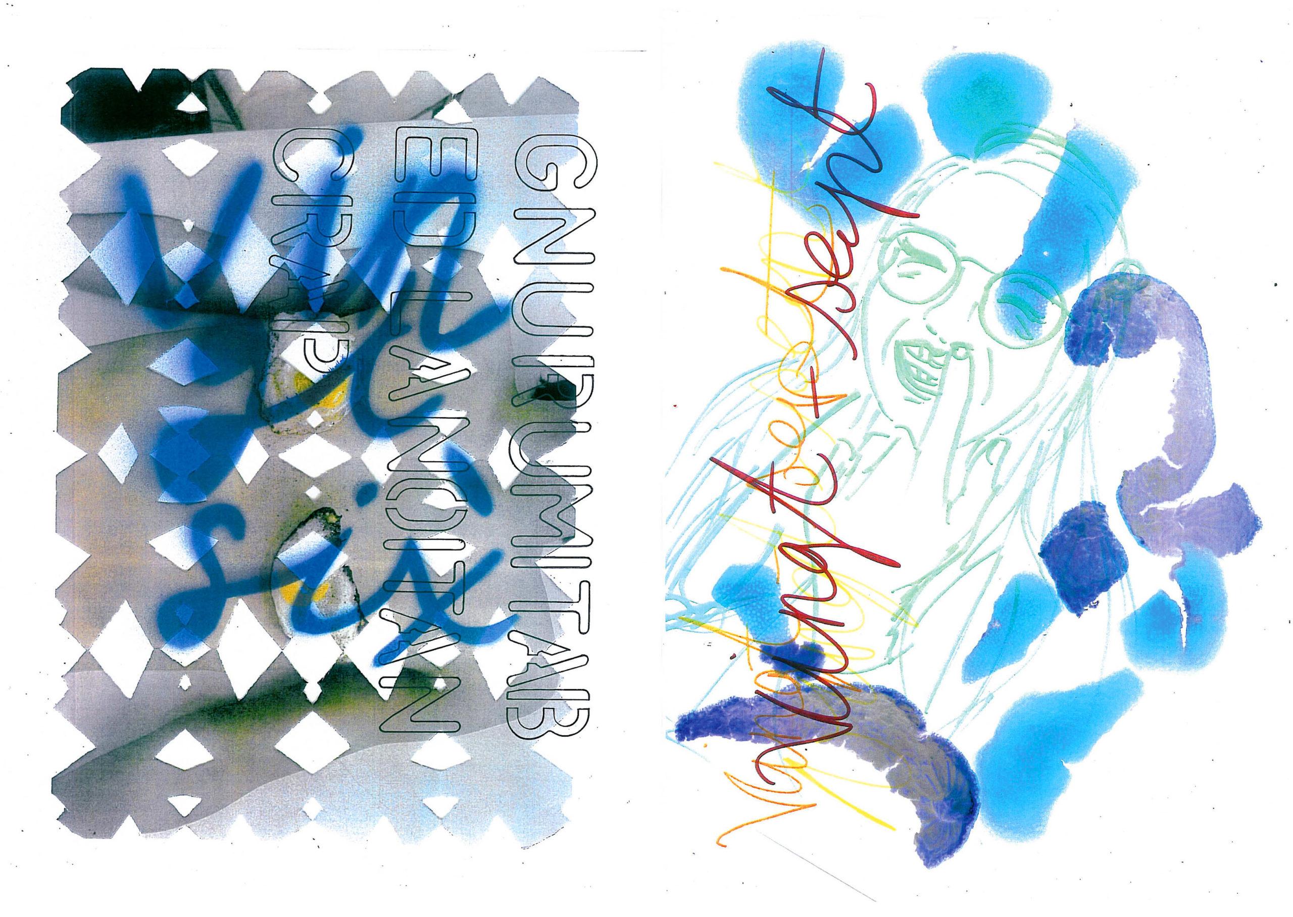 Double-page de la brochure Têtard, septembre 2017