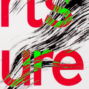 Détail de l'llustration d'Isabelle Schiper sur l'affiche 2018 des Quarts d'Heure du Théâtre Sévelin 36