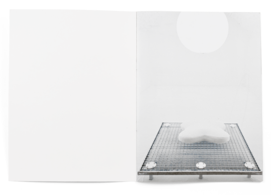 Double page de la brochure Dopamine Crush